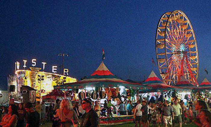 Carolina Foothills Heritage Fair