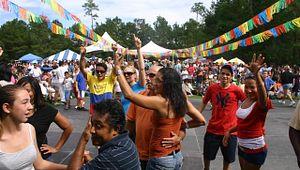 Latin American Festival