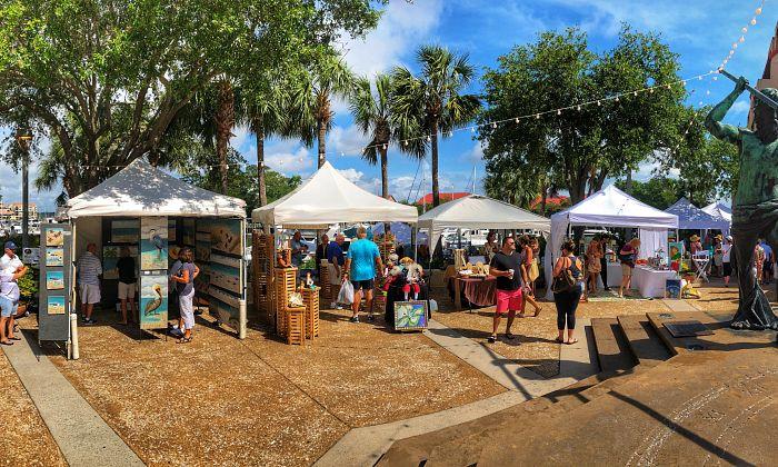 Hilton Head Island Art Festival