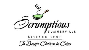 Scrumptious Summerville Kitchen Tour