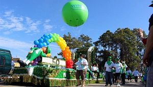 North Myrtle Beach St. Patrick's Day Parade and Festival