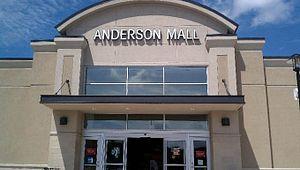 Anderson Mall