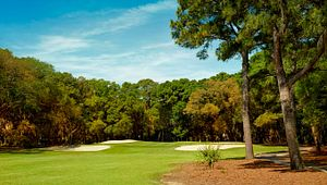 Port Royal Golf Club - Barony