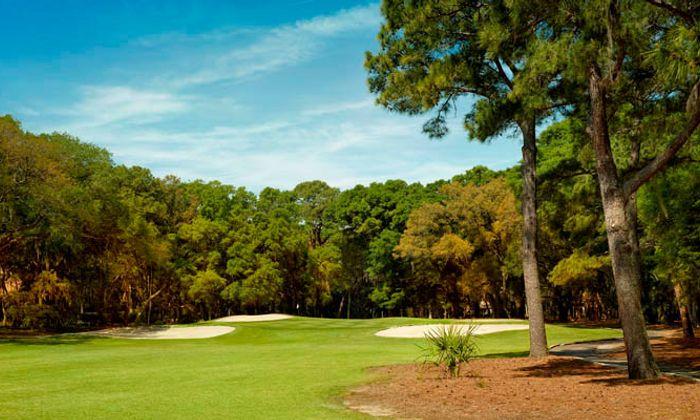 Port Royal Golf Club - Barony