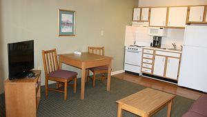 Affordable Suites Sumter