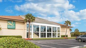 Quality Inn & Suites - Ridgeland