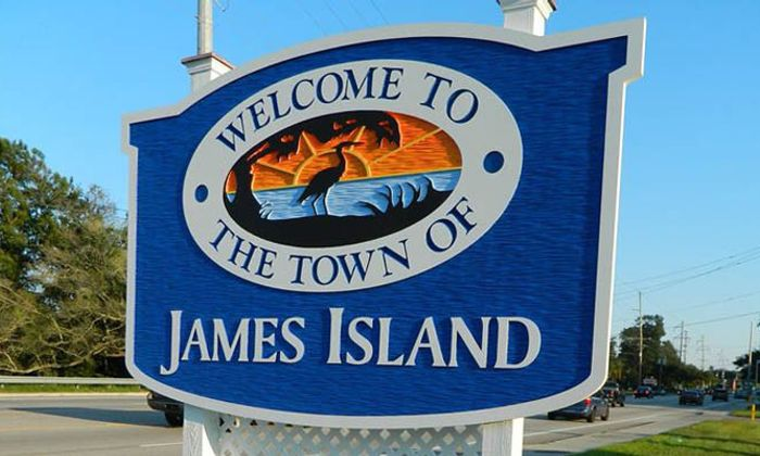 Town of James Island