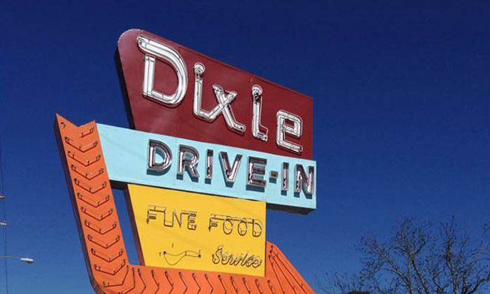 Dixie Drive-In