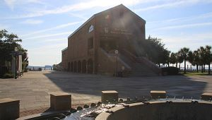 Fort Sumter Visitor Education Center at Liberty Square