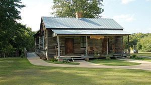 Benjamin Mays Historic Site