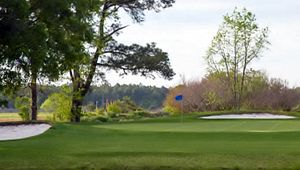 Beachwood Golf Club