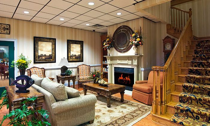 Country Inn & Suites-Orangeburg