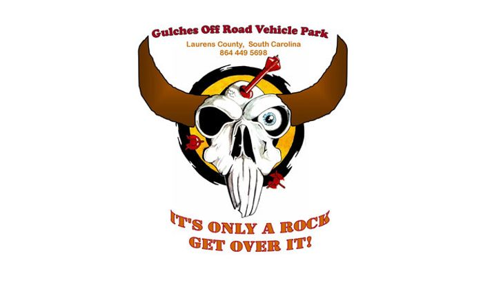 Gulches Off Road Vehicle Park