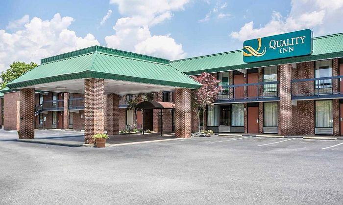 Quality Inn - Hartsville