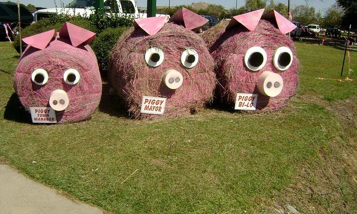 Kingstree Pig Pickin'