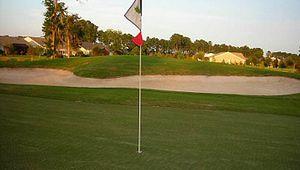 Sun City - Hidden Cypress Golf Club