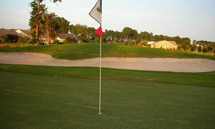 Sun City - Hidden Cypress Golf Club