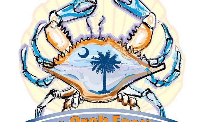 World-Famous Blue Crab Festival