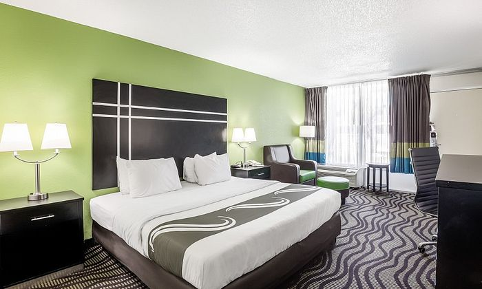Quality Inn & Suites - Hardeeville