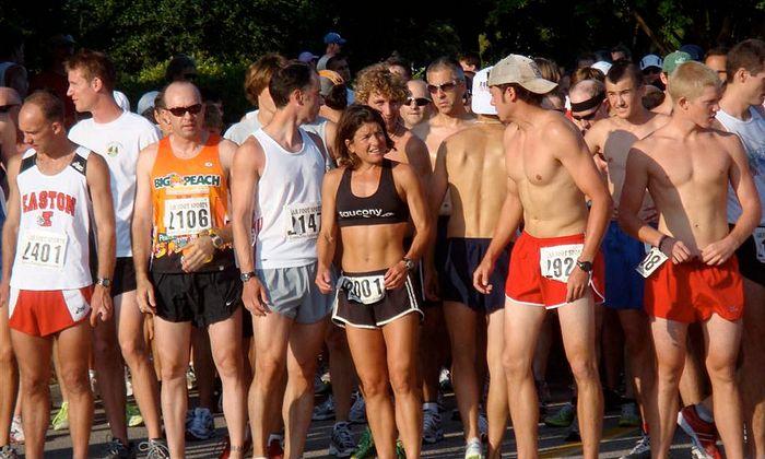 Annual HH Firecracker 5K Run & Walk