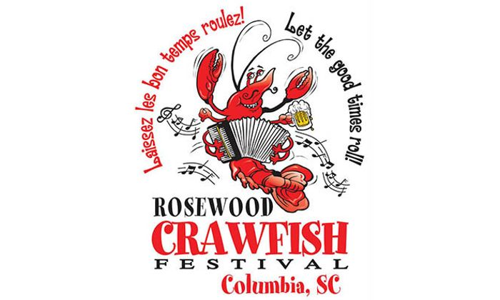 Rosewood Crawfish Festival