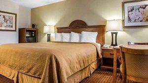 Quality Inn - Bennettsville
