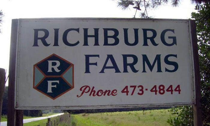 Richburg Farms