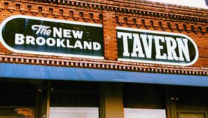 New Brookland Tavern
