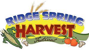 Ridge Spring Harvest Festival