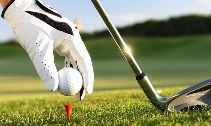 Riverside Golf and Recreation Center