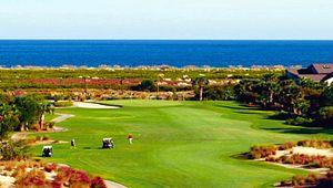 Seabrook Island Club - Ocean Winds Course
