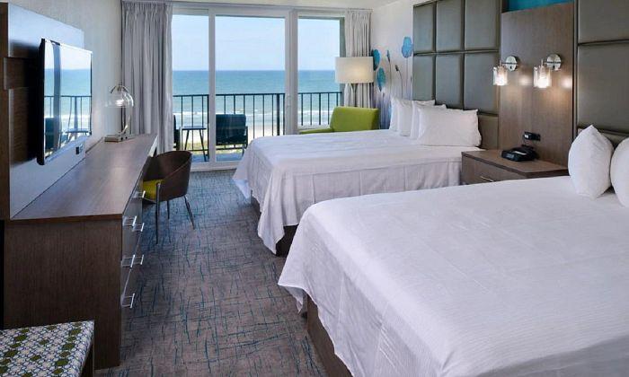 Cabana Shores Hotel & Suites