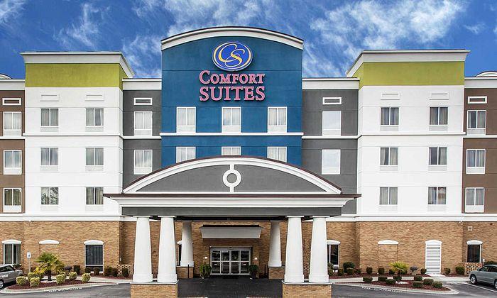 Comfort Suites - Florence