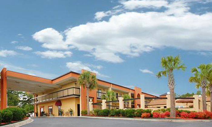Quality Inn & Suites - Aiken