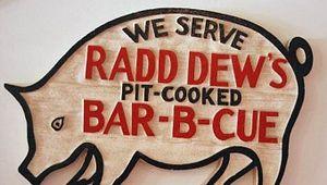 Radd Dew's Bar-B-Que Pit