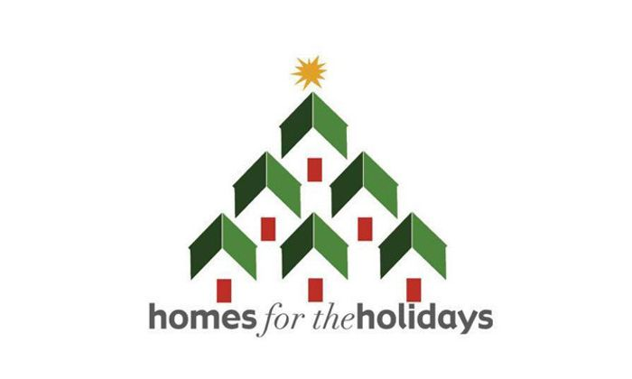 Homes for the Holidays