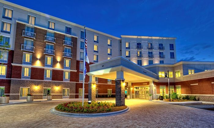 Hilton Garden Inn Mt. Pleasant