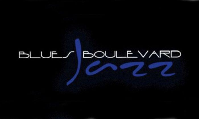 Blues Boulevard Jazz