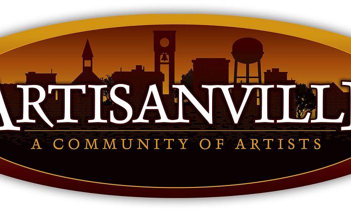 Artisanvile - Fine Art and Fine Craft Show