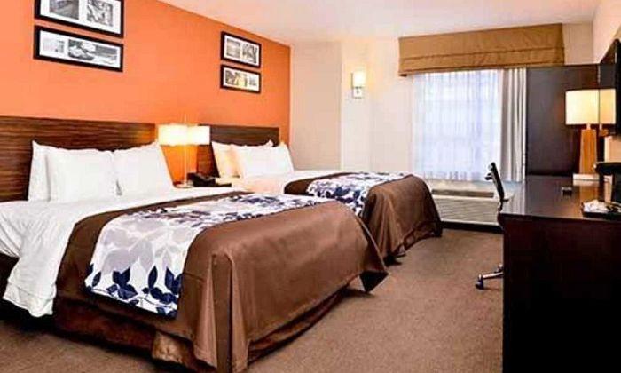 Sleep Inn - Beaufort
