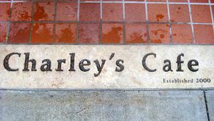 Charley's Cafe