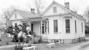 Edmund H. Deas House