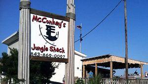 McConkey's Jungle Shack