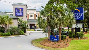 Sleep Inn - Summerville