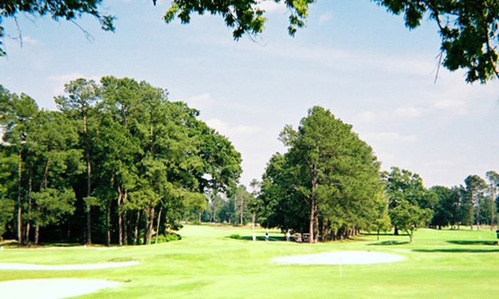 Marlboro County Country Club