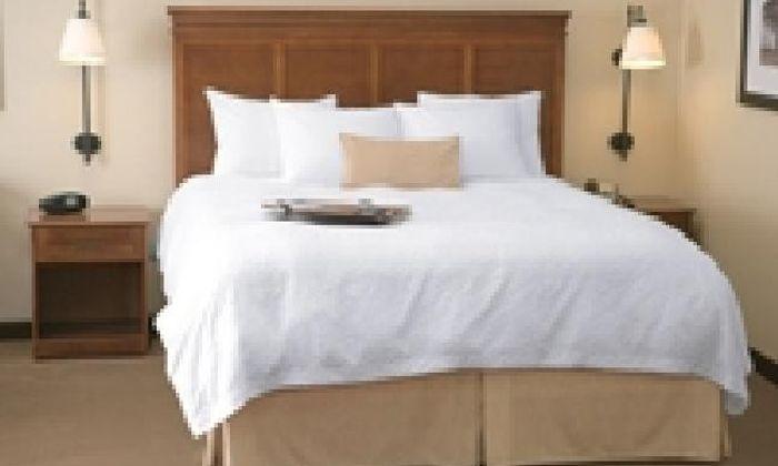 Hampton Inn & Suites Florence-North/I95