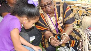 Jubilee: Festival of Black History & Culture