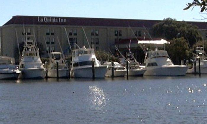 La Quinta Inn Charleston Riverview