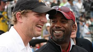 Hootie And The Blowfish Monday After The Masters