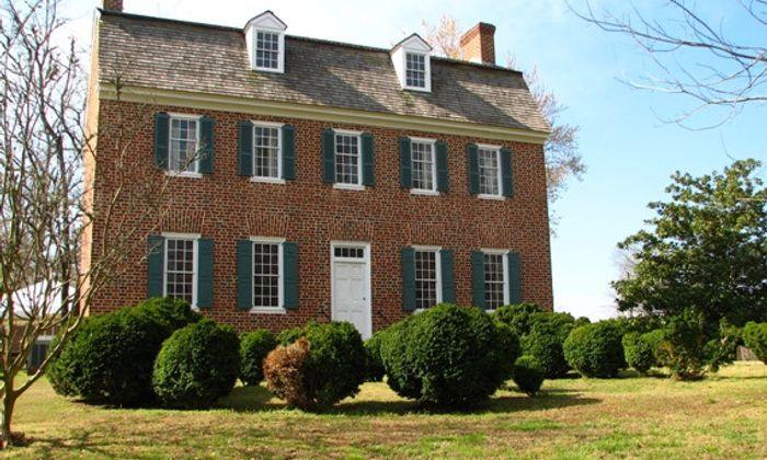 Historic Price House
